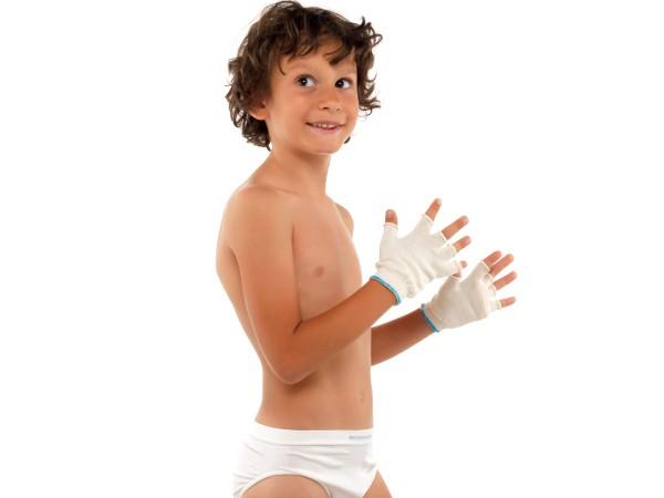 Терапевтическая одежда для детей DermaSilk