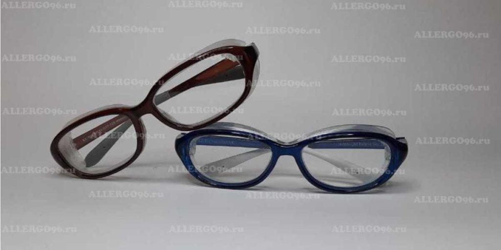 Респираторы, маски и очки